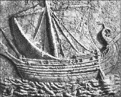 Финикия – обетованная земля торговцев и колонистов