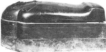Саркофаг из Сидона