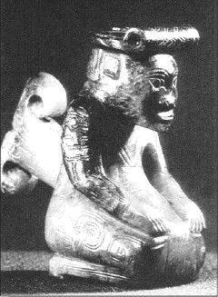 Боги и культура Финикии